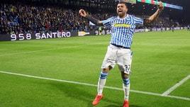 «Il Leicester cerca un attaccante: l'obiettivo è Petagna»