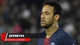 juventus Neymar a Torino