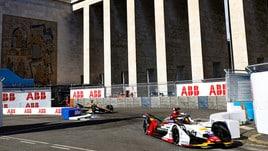 ePrix Parigi, Di Grassi: fondamentale Superpole