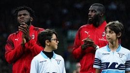 Bakayoko, bufera mondiale: «Intervengano Fifa e Uefa»