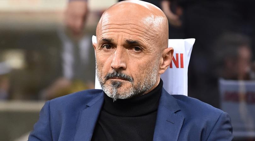 Inter-Juve, Spalletti: Non so se resto. A giugno faccio nomi e cognomi