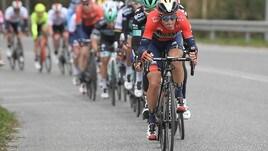 Ciclismo: Tour of the Alps a Sivakov, Nibali terzo. Ultima tappa a Masnada