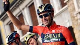 Ciclismo, Liegi-Bastogne-Liegi: Nibali sfida Valverde e Fuglsang
