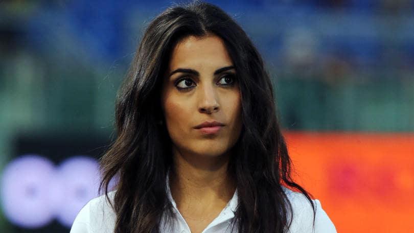 Francesca Brienza, la sexy lady Garcia