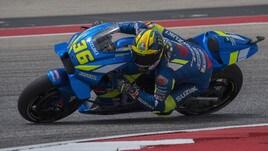 MotoGp Suzuki, Mir: «Rins può puntare al titolo»