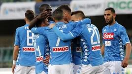 Serie A, Ottavio Bianchi: «Napoli, stagione di transizione per il salto di qualità»