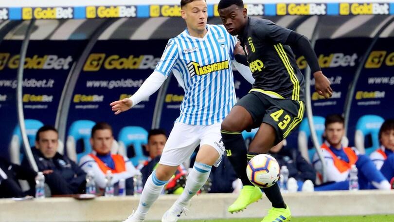 Serie A, Spal-Genoa: vittoria biancoazzurra a 2,80