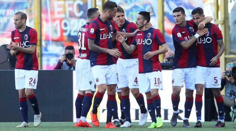 Bologna-Empoli 3-1: Mihajlovic centra il colpo salvezza