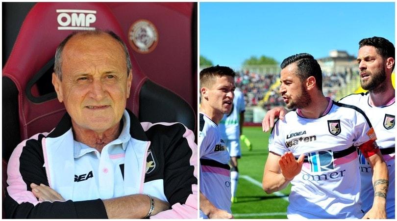 Serie B: torna Delio Rossi, ma il Palermo impatta a Livorno
