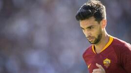 Roma, la mossa vincente di Ranieri: Pastore torna al gol dopo sette mesi
