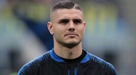 Inter, sorpresa Icardi: titolare con la Juve