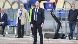 Serie A Cagliari, Maran: «Se subisci due gol in 7 minuti diventa difficile»