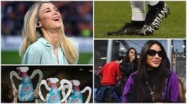 Diletta Leotta e l'Inter-Juve che non avete visto