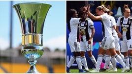 La Juventus Women conquista il Double: dopo lo Scudetto, trionfo in Coppa Italia