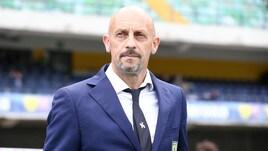 Serie A Chievo, Di Carlo: «In campo buoni giovani, che si sono confermati»