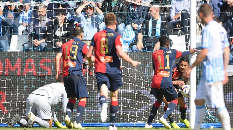 Serie A, Lapadula torna al gol e riprende la Spal! Pari anche Chievo-Parma