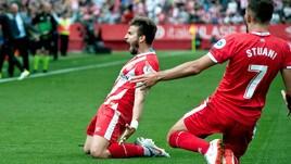 Liga, Siviglia e Valencia ko: la Real Sociedad stende il Getafe