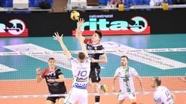 Volley: Play Off A2 , Gara 1 di Semifinale: vincono Lagonegro e Santa Croce