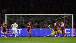 Serie A Torino-Milan 2-0, il tabellino