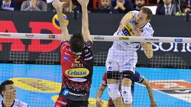 Volley: Superlega, Modena spreca, Perugia va in Finale