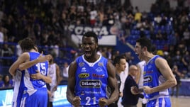 Basket, Serie A2: Treviso supera Trapani nei playoff