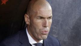 Real Madrid in caduta libera: è sconfitta anche a Vallecas