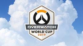 Overwatch World Cup: presentata la competizione per nazioni