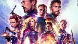 Avengers: Endgame conquista il botteghino