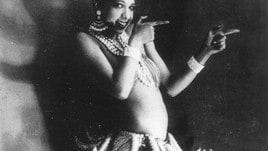 Citroen e la Venere Nera: l'amore per Josephine Baker