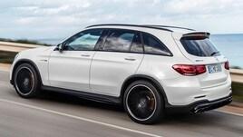 Mercedes AMG, dal 2021 tutti i modelli saranno elettrificati