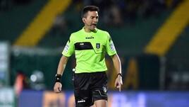Serie B, Palermo-Spezia a Rapuano. Illuzzi fischierà Padova-Lecce