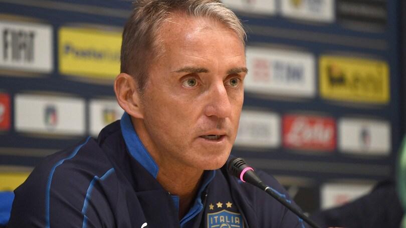 Mancini: «Allegri-Adani? Le opinioni vanno sempre rispettate»