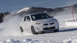 Nuova Opel Corsa: cambiano stile e peso