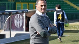 Calciomercato Ternana, Gallo in panchina anche la prossima stagione