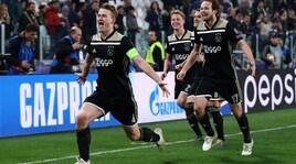Ajax, De Ligt si mette sul mercato: costo meno di 75 milioni