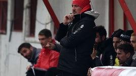 Calciomercato Virtus Francavilla, il tecnico Trocini rinnova fino al 2020