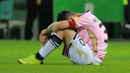 Serie B, il Palermo: «Deferimento atto dovuto»