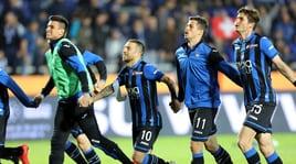 Serie A, Atalanta-Udinese 2-0: sorpasso alla Roma, Gasperini solo al quarto posto