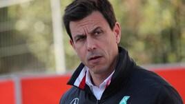 F1 Mercedes, Wolff: «Ferrari più veloci, noi più affidabili»