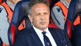 Serie A Bologna, Mihajlovic vuole una squadra forte: ecco il piano e il prezzo