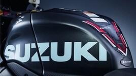 Suzuki GSX-R 1000 R, novità in arrivo per il 2020