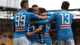 I giovani in Serie A, nessuno investe meglio del Napoli