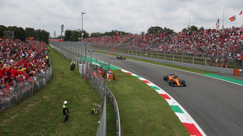 F1, Sticchi Damiani (ACI): «La firma per Monza entro luglio»