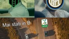 Inter, il club risponde al Pordenone promosso in B: «Vi A-spettiamo presto»