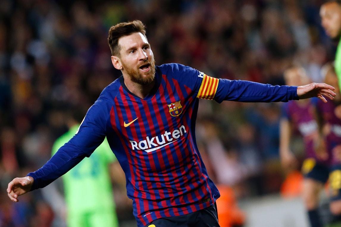 Champions League: Barcellona-Liverpool, blaugrana avanti a 1,87