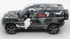 Land Rover Defender, l'asso nella manica sarà digitale