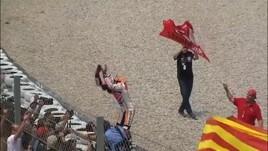 MotoGp: Jerez circuito speciale per Marquez