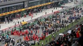 F1, si pensa a un ritorno in Olanda nel 2020