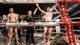 """Fighting spirit Muay Thai - Road to Thai Fight"", Gabriele Casella trionfa: «Una gioia pazzesca»"