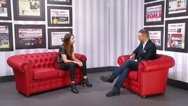 Intervista a Ylenia Lucisano: «Un nuovo album e il concerto del Primo maggio»